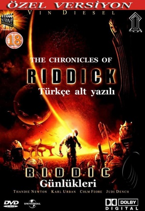 The Chronicles of Riddick 687x997