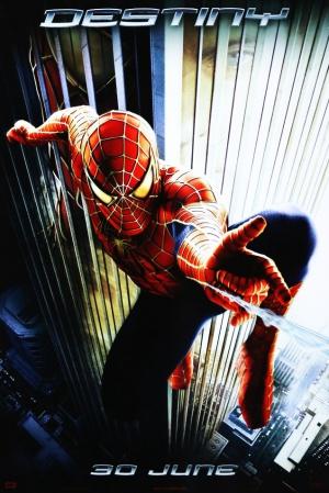 Spider-Man 2 636x952