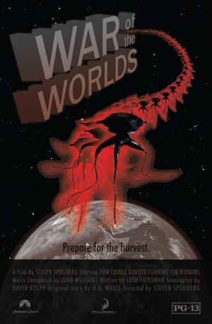 War of the Worlds 2152x3281