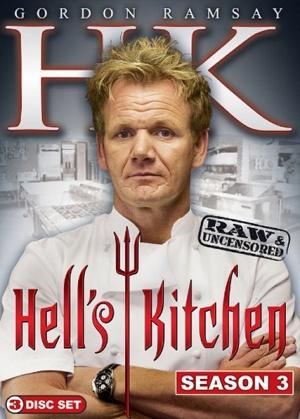 Hell's Kitchen 427x597