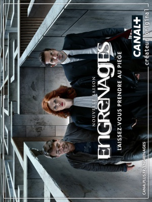 Engrenages 675x900