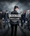 Engrenages poster