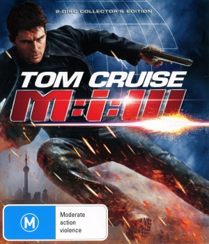 Mission: Impossible III 1499x1751