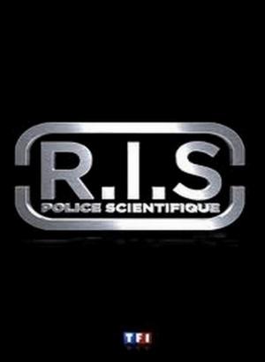 R.I.S. Police scientifique 477x650