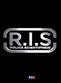 R.I.S. Police scientifique poster