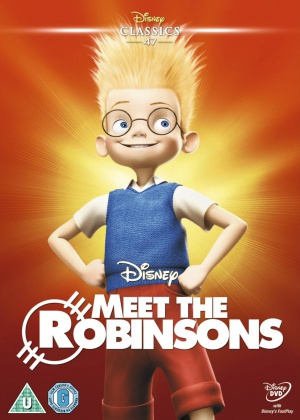 Meet the Robinsons 1071x1500