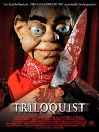 Triloquist poster