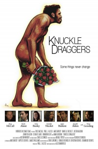 Knuckle Draggers poster