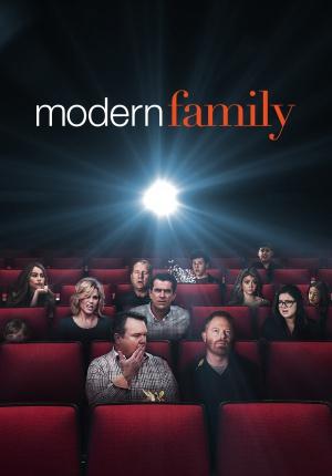 Modern Family 1200x1721