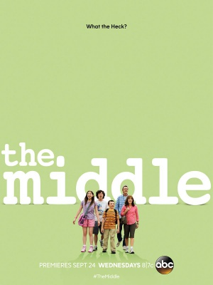 The Middle 900x1200