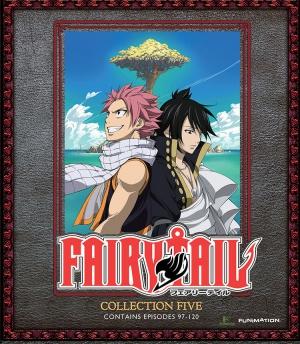 Fairy Tail 750x861