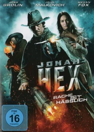 Jonah Hex 2009x2811