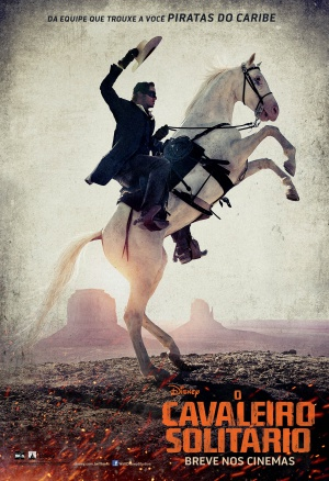 The Lone Ranger 1843x2693