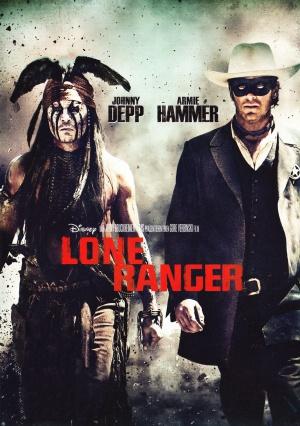The Lone Ranger 1529x2172
