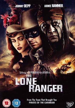 The Lone Ranger 2024x2880
