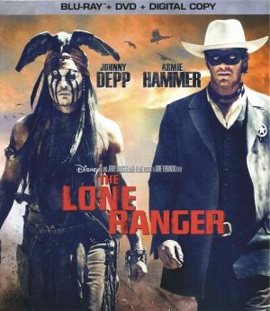 The Lone Ranger 2019x2329