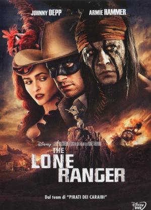 The Lone Ranger 1514x2097