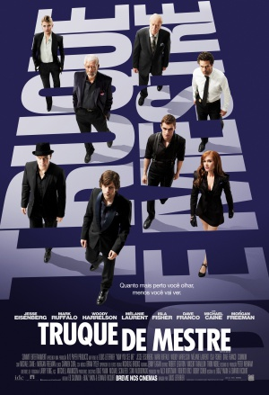 Now You See Me 2020x2953