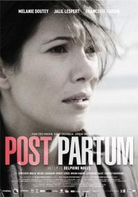 Post partum poster