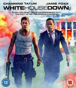 White House Down 3010x3472