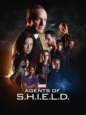 Agents of S.H.I.E.L.D. 1200x1600