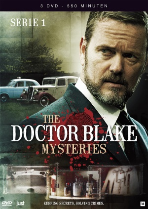 The Doctor Blake Mysteries 1018x1437