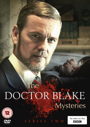 The Doctor Blake Mysteries 1062x1500