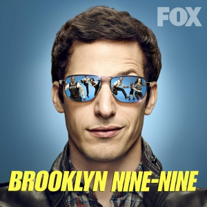 Brooklyn Nine-Nine 1400x1400