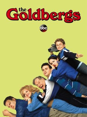 The Goldbergs 2250x3000