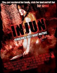 Injun poster