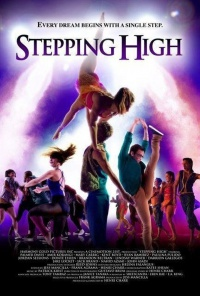 Stepping High poster