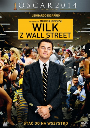 The Wolf of Wall Street 827x1169