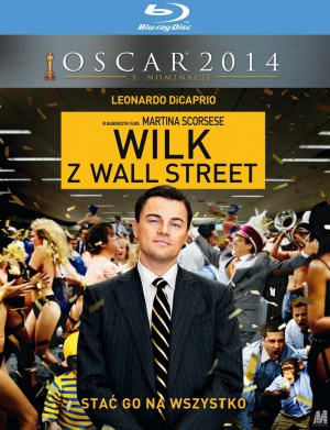 The Wolf of Wall Street 822x1070