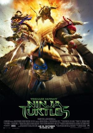 Teenage Mutant Ninja Turtles 1974x2800