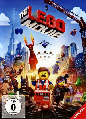 The Lego Movie 783x1092