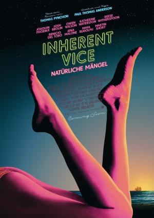 Inherent Vice 2479x3507