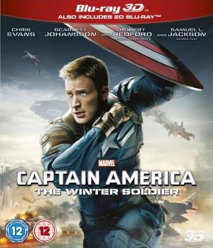 Captain America: The Winter Soldier 1106x1282