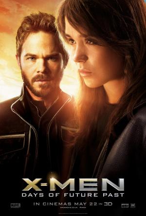 X-Men: Days of Future Past 2025x3000