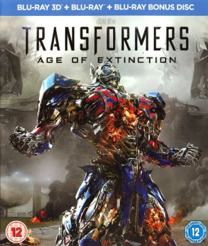 Transformers: La era de la extinción 1475x1744