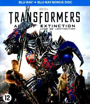Transformers: La era de la extinción 1518x1754