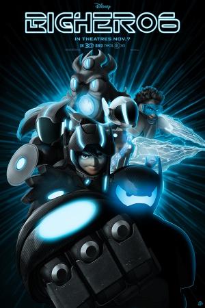 Big Hero 6 900x1350