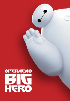 Big Hero 6 1000x1426