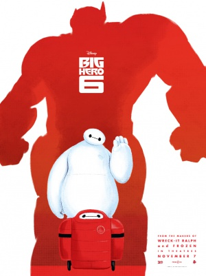 Big Hero 6 897x1199