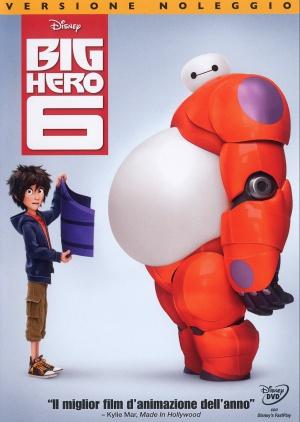 Big Hero 6 1279x1797