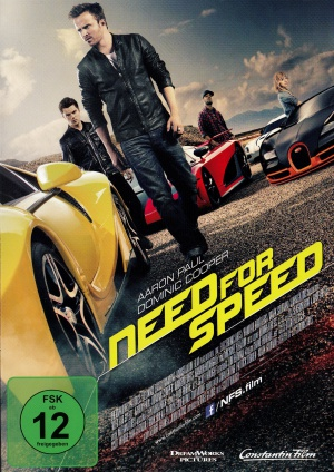 Need for Speed 1516x2141