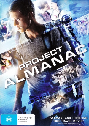 Project Almanac 1507x2132