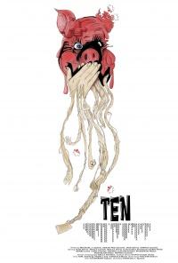 Ten poster