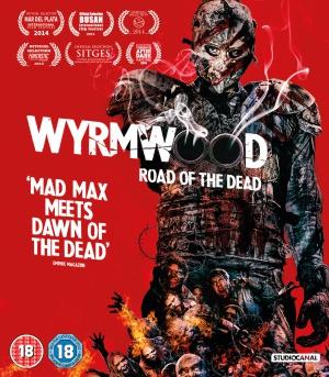 Wyrmwood - Road of the Dead 1602x1830