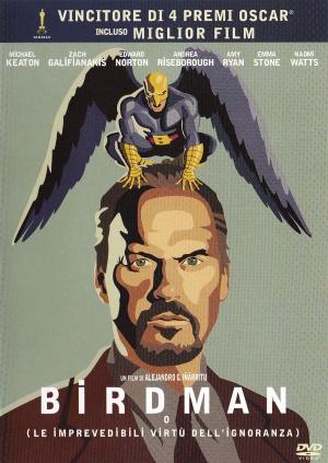 Birdman oder (Die unverhoffte Macht der Ahnungslosigkeit) 1530x2157