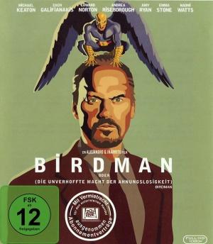 Birdman oder (Die unverhoffte Macht der Ahnungslosigkeit) 1033x1184